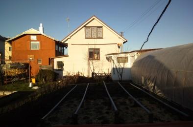 gyv. namas ir ūkinis past.